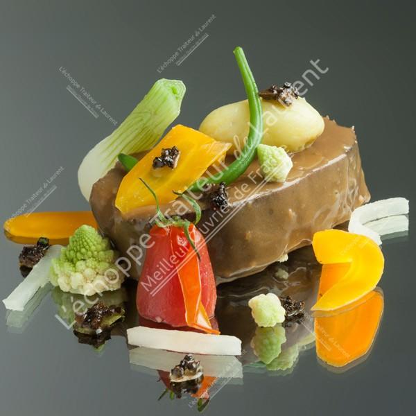 Repas de famille amis menu d di 25 l 39 echoppe traiteur for Menu repas amis
